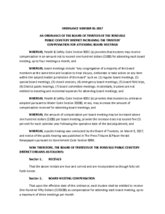 ORDINANCE_NUMBER_01-Board Compensation-March