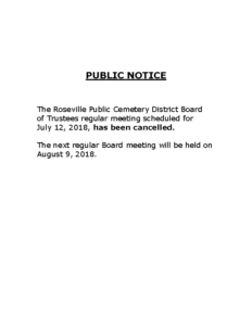 07-12-2018_Meeting_Canceled
